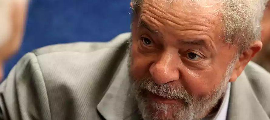 """Lula acaba de afirmar que """"le será fácil ganar las elecciones"""" y ya prepara..."""