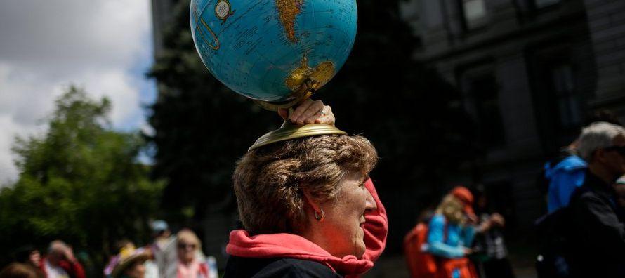 El verdadero culpable de la crisis climática no es ninguna forma particular de consumo,...