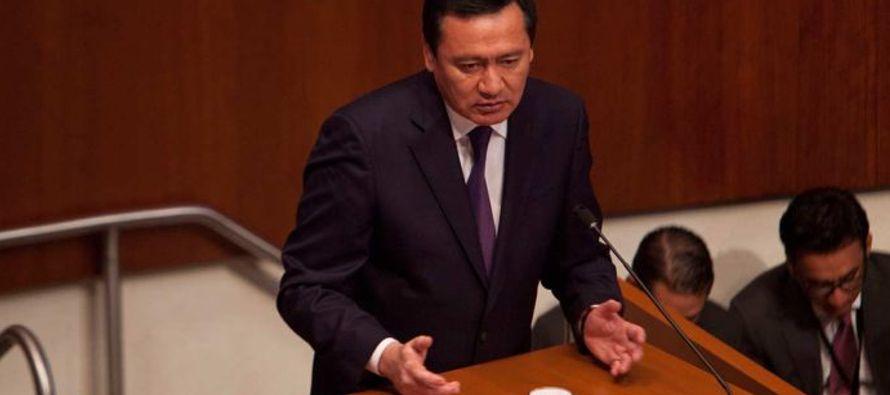 Mexicanos Contra la Corrupción y la Impunidad es una asociación civil que ha...