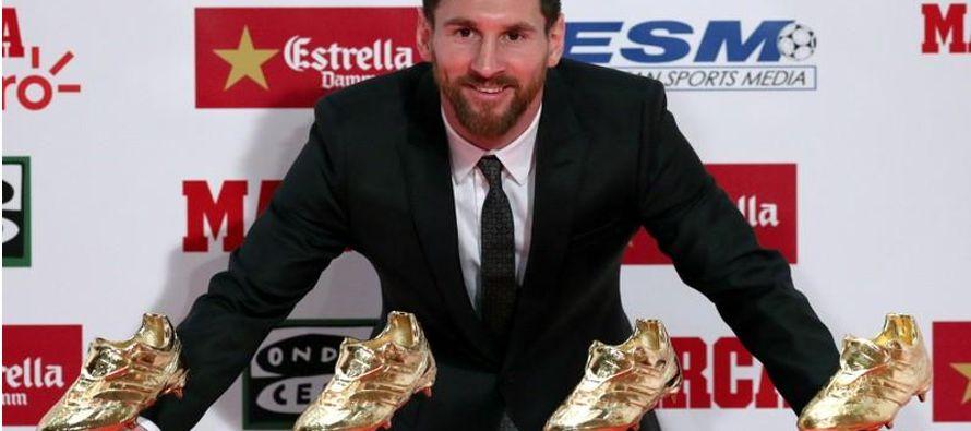 El jugador argentino, que cumplió 30 años en junio, ha sido vital en el sólido...