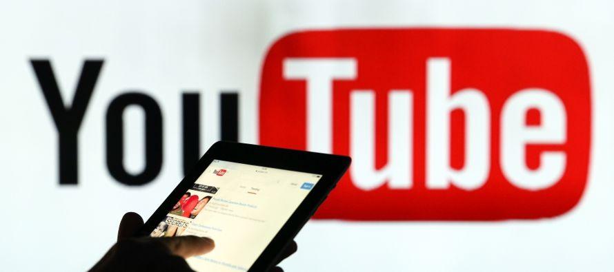 """""""Hemos suspendido toda nuestra publicidad de YouTube con efecto inmediato"""",..."""