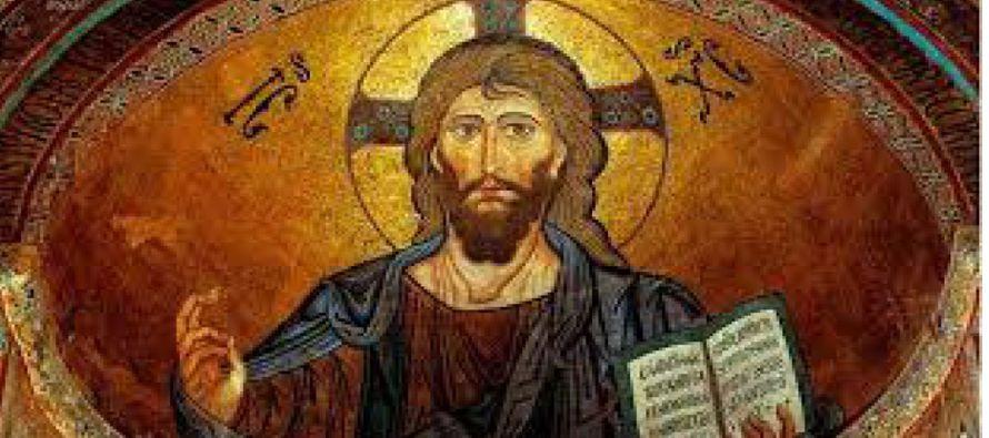 «Venid, benditos de mi Padre, recibid la herencia del Reino preparado para vosotros desde la...