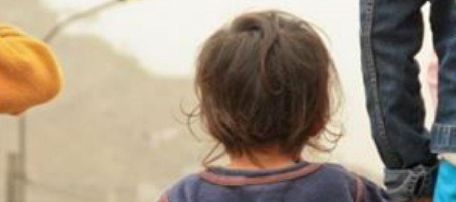 """""""Se trata de padres que no pueden ver que sus hijos sufran"""", señaló al..."""