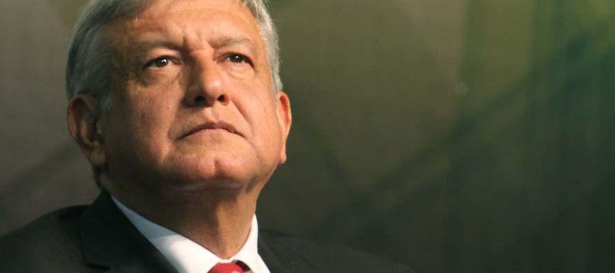 El documento presentado por López Obrador y Alfonso Romo el pasado 20 de noviembre no es un...