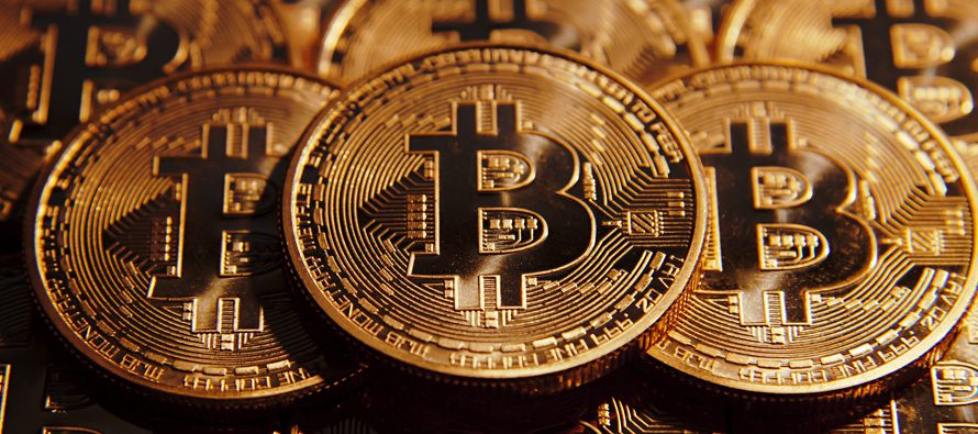 Además, les preocupa que se les culpe por un desplome del mercado, ahora que el bitcoin...