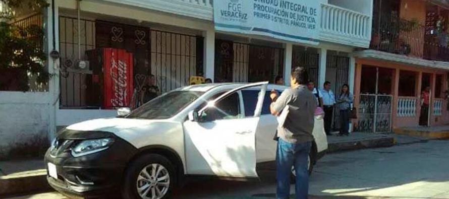 La Fiscalía General de Justicia de Veracruz ha iniciado una investigación por el...