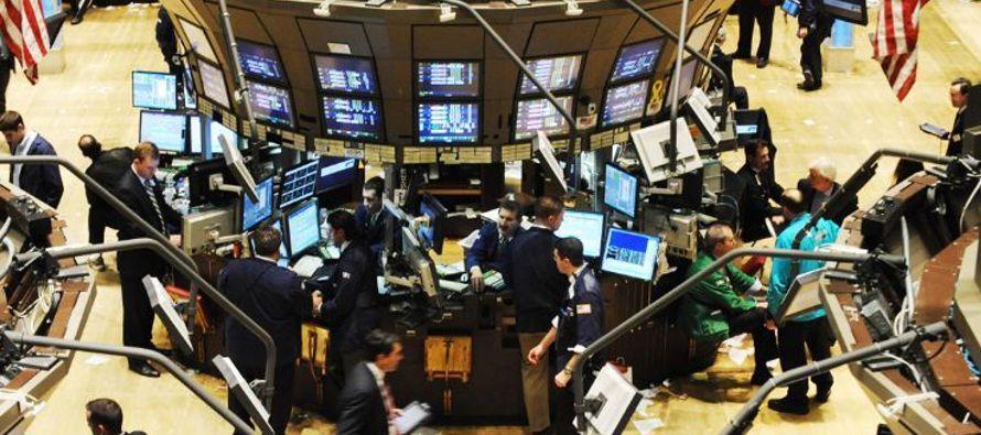 El índice financiero del S&P subió un 2,6 por ciento, su mayor alza porcentual...