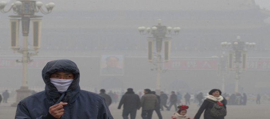 Pero este año las normas sobre emisiones fueron intensificadas en un 50 por ciento,...