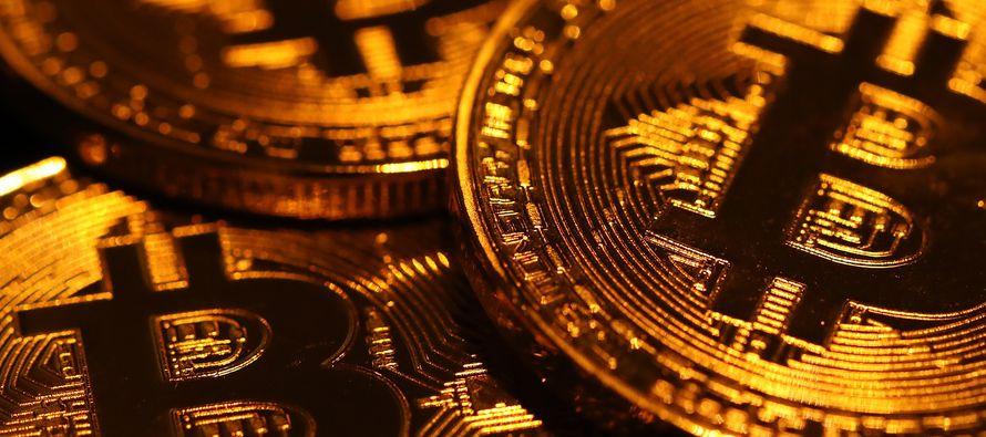 Sin embargo, los detractores dicen que es una burbuja especulativa clásica sin...