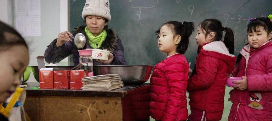 Huang Kaiqi, investigador de la Academia de Ciencias de Pekín, aseguró, por su parte,...