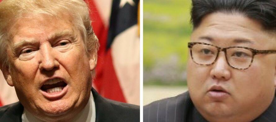 Las tensiones en la Península de Corea se reactivaron después de que Pyongyang...
