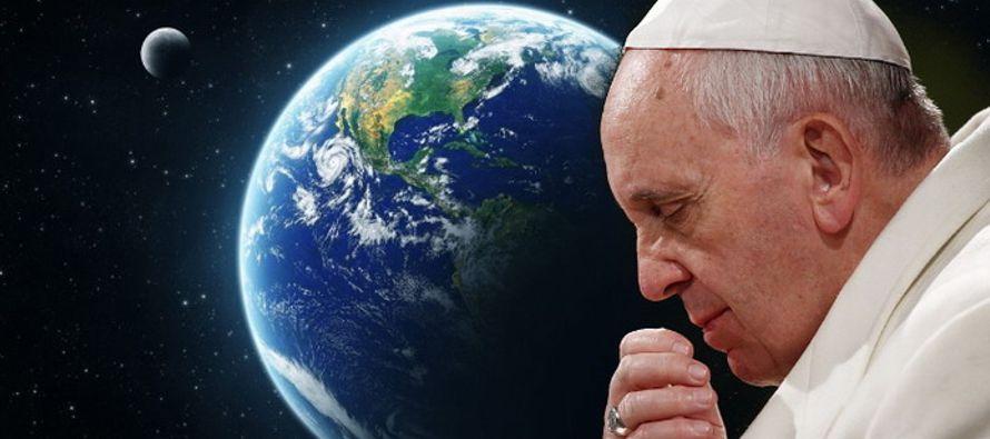 """""""Esto quiere decir que más de la mitad de la población mundial vive en..."""