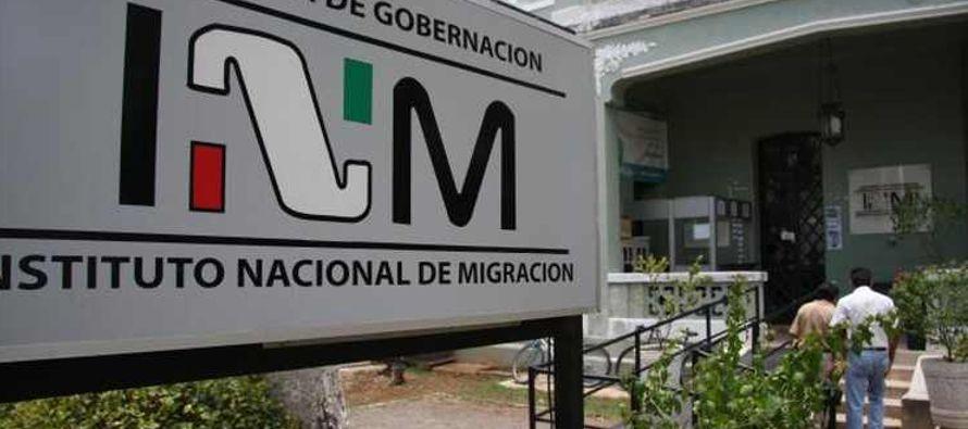 La inmigración ilegal y la repatriación de mexicanos de Estados Unidos podrían...