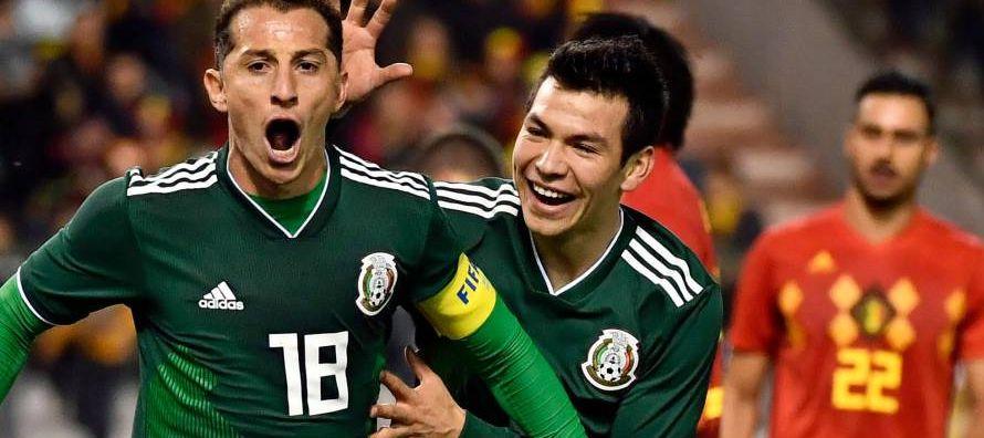 Juan Carlos Osorio, seleccionador desde noviembre de 2015, aún es perseguido por la...