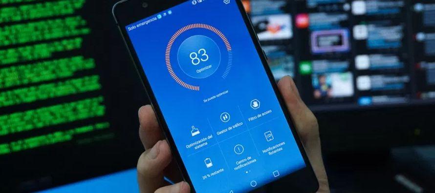 El nuevo servicio, Datally, lista el consumo de datos por aplicación y permite a los...