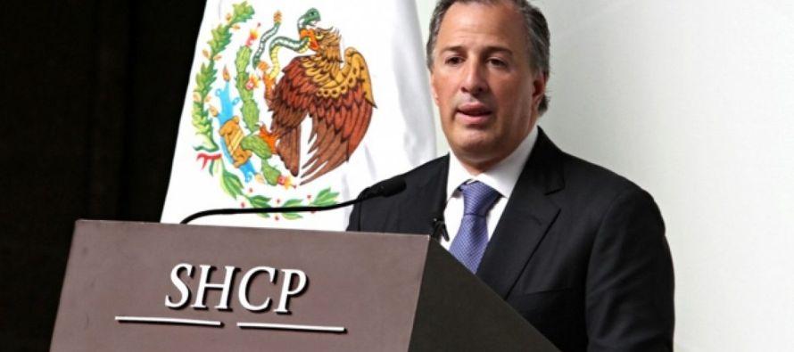 Este servilismo ha sido correspondido: La embajadora de Estados Unidos en México, Roberta...