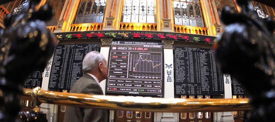 Los títulos estadounidenses y el dólar cayeron después de que ABC News...