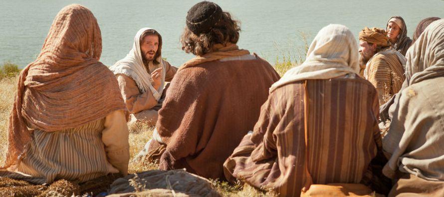 «Estad en vela, pues, orando en todo tiempo para que tengáis fuerza y escapéis...