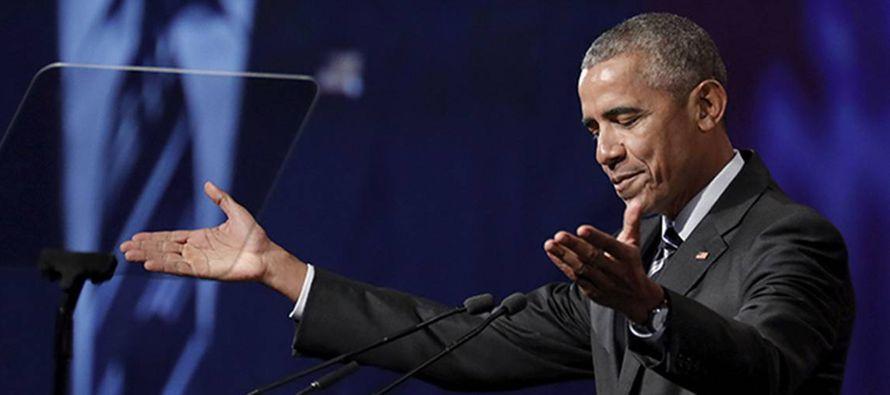 No obstante, agregó que Estados Unidos sigue encaminado a cumplir con sus metas gracias a la...