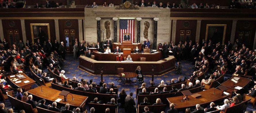 La ley de impuestos aún no es definitiva. La Cámara de Representantes y el Senado...