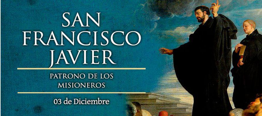Francisco Javier, Ignacio de Loyola y otros cinco compañeros se consagraron a Dios haciendo...