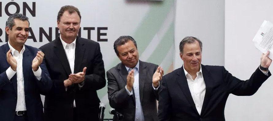 En México la XXII Asamblea Nacional del Partido Revolucionario Institucional (PRI)...