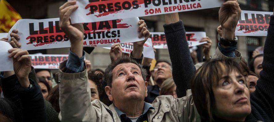 La campaña para la elección catalana inicia de manera oficial la próxima...