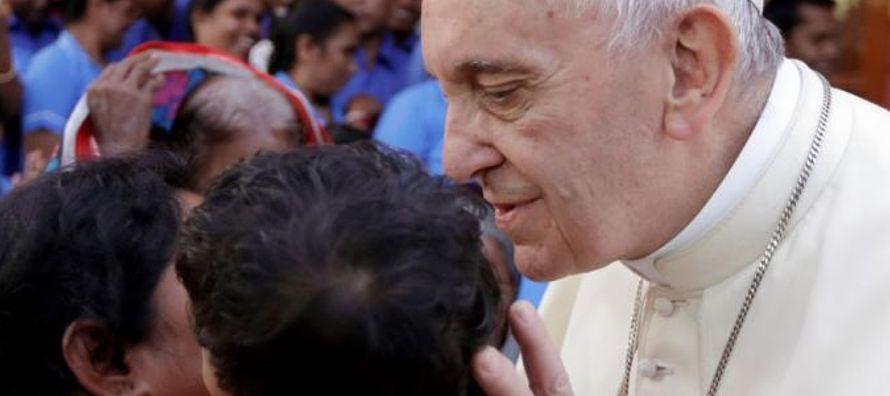 """""""El vídeo del papa"""", iniciativa lanzada por la Red Mundial de Oración del..."""