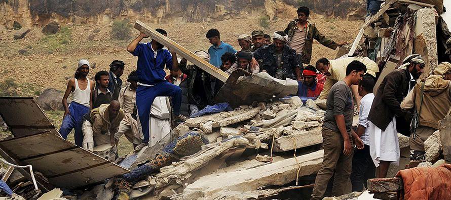 """Además, el coordinador recordó que """"los ataques deliberados contra los civiles,..."""