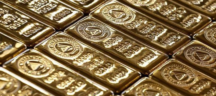 En el frente técnico, existe un fuerte respaldo para que el oro se mantenga en 1.266...