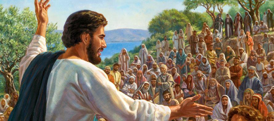 San Agustín enseña que nunca podemos ser moralmente neutrales, tanto si estamos...