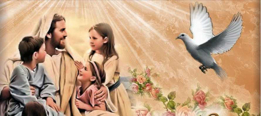 «¡Dichosos los ojos que ven lo que veis! Porque os digo que muchos profetas y reyes...
