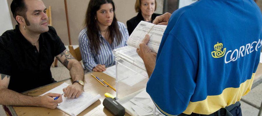 """""""El 21 de diciembre iremos a votar para poner fin al proceso (independentista) y abrir una..."""