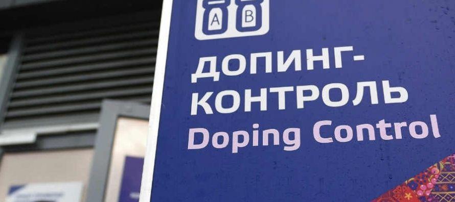 El COI decidirá el martes el nivel de participación de Rusia en las Olimpiadas de...