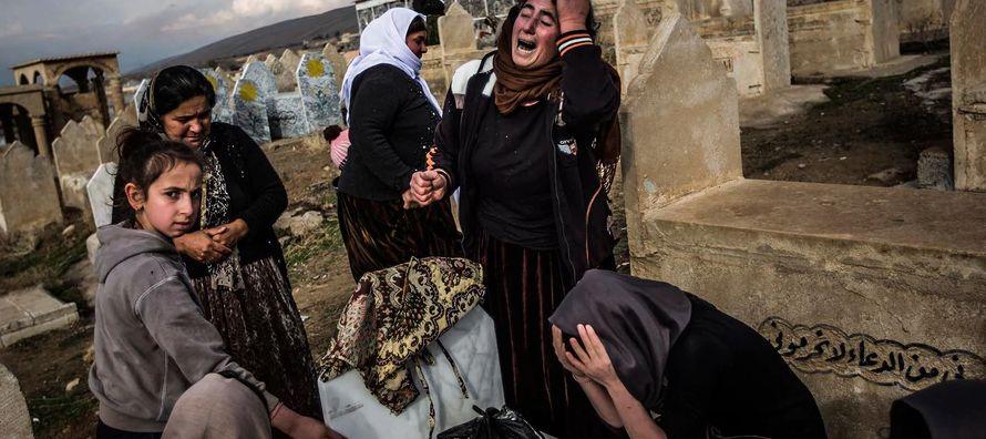 Entre otras violaciones procesales, HRW indicó que en muchos casos no se respetan las normas...