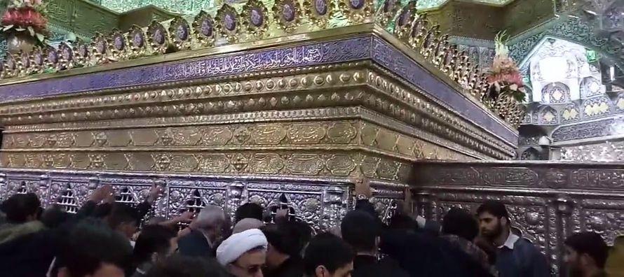 """La mayoría de los miembros de su familia han optado por casarse en el """"haram""""..."""