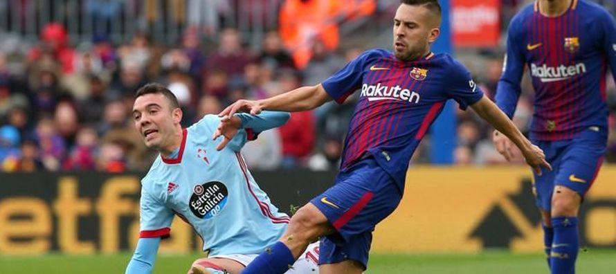 El Deportivo Alavés, finalista de la Copa el año pasado, enfrentará al...