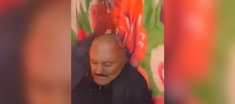 """Ali Abdalá Saleh solía decir que gobernar Yemen se asemejaba a """"bailar sobre la..."""