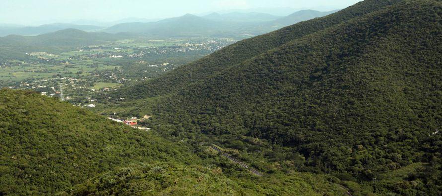Las actividades agropecuarias y, en menor medida, la expansión de las zonas urbanas, siguen...