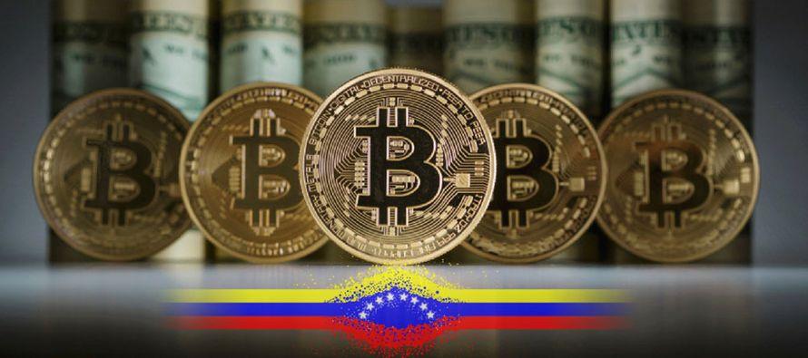 """Sin esa confianza, el """"Petro"""" no ayudaría a Venezuela a recaudar fondos, ni a..."""
