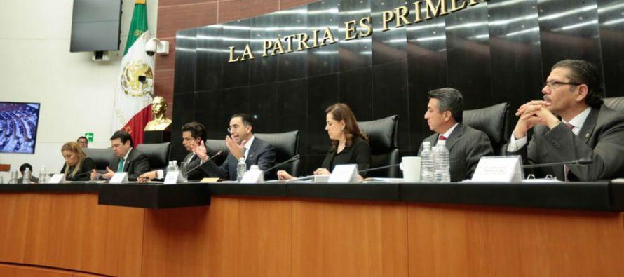 Obregón dijo que actualmente en México las sociedades financieras y los bancos pueden...