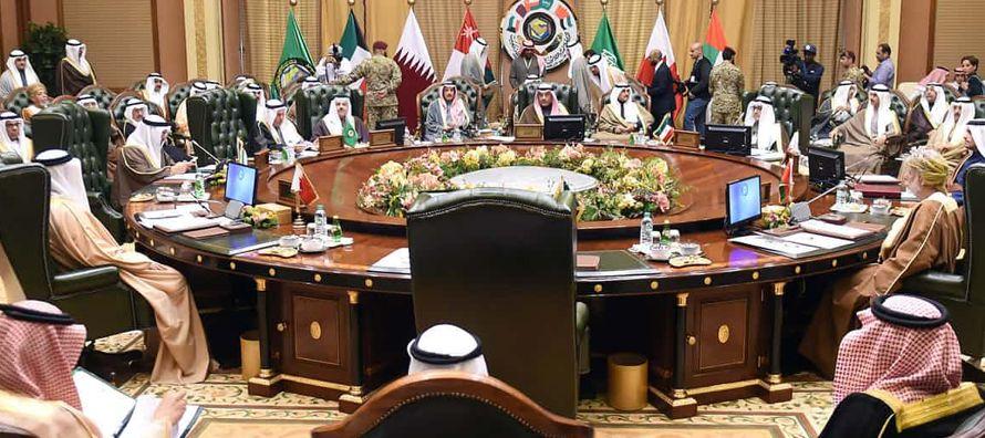 Medio Oriente se encuentra en una transición geopolítica de gran inestabilidad. Los...