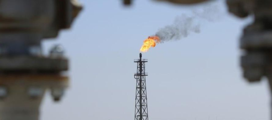 """""""La extensión de los recortes de la OPEP podría enviar una señal positiva..."""