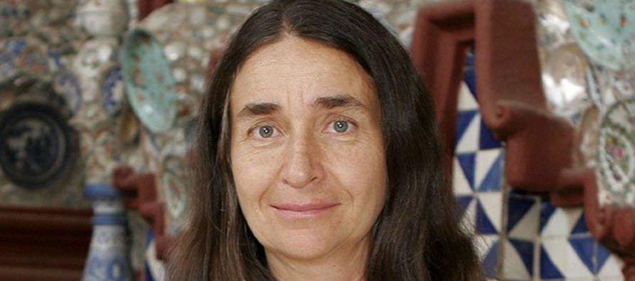 La bióloga mexicana Julia Carabias Lillo consideró como un reconocimiento a la...