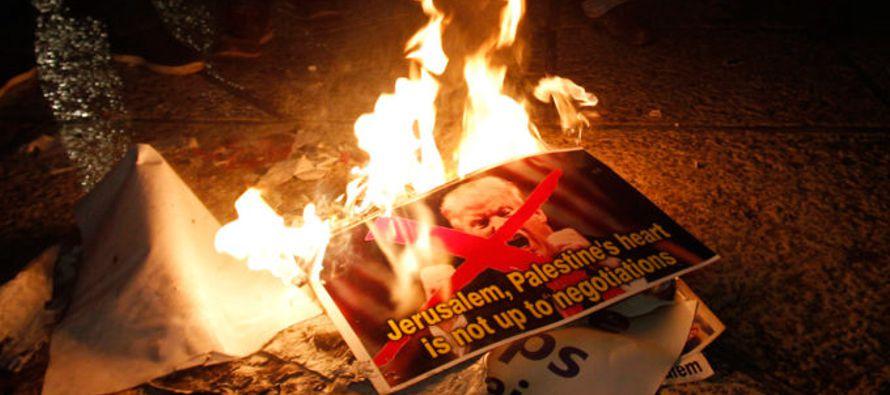 """Guterres rechazó una vez más las """"medidas unilaterales"""" y advirtió..."""