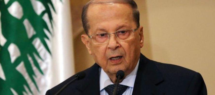 """En un comunicado, el Ministerio de Exteriores egipcio expresó su """"gran..."""