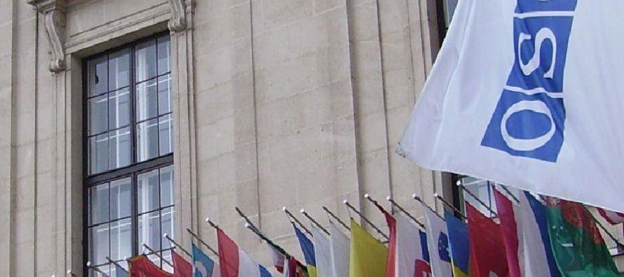En este foro de seguridad, el único aparte de la ONU en el que Rusia y las democracias...