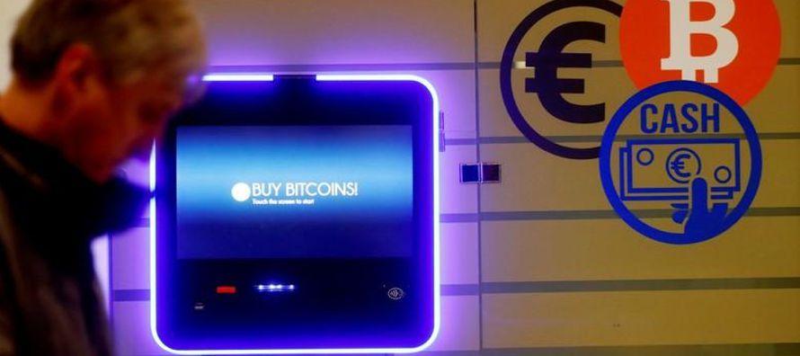 """""""Las transacciones de futuros significarán más demanda (...) y es una forma de..."""