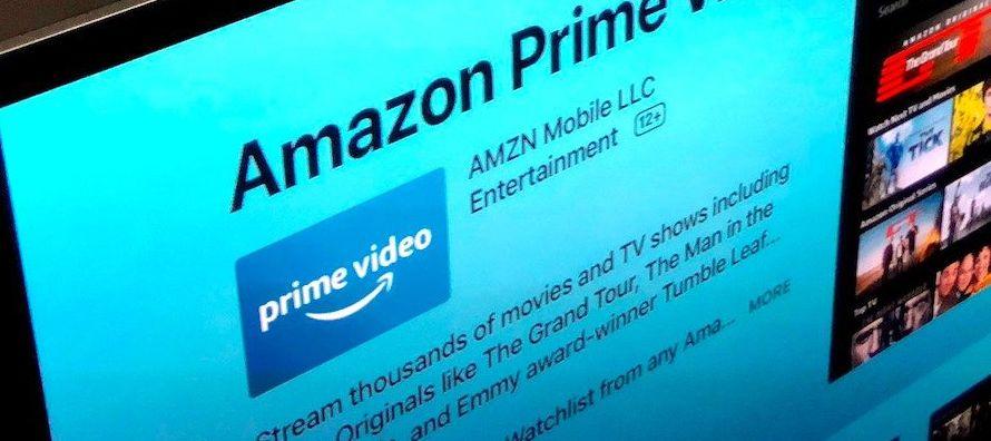 El presidente ejecutivo de Apple, Tim Cook, dijo en junio que el servicio en línea de Amazon...