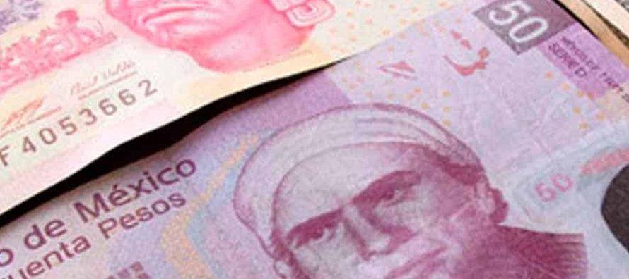 En su más reciente anuncio de política monetaria, el Banco de México (central)...